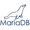 Tekoway logo mariadb système de gestion