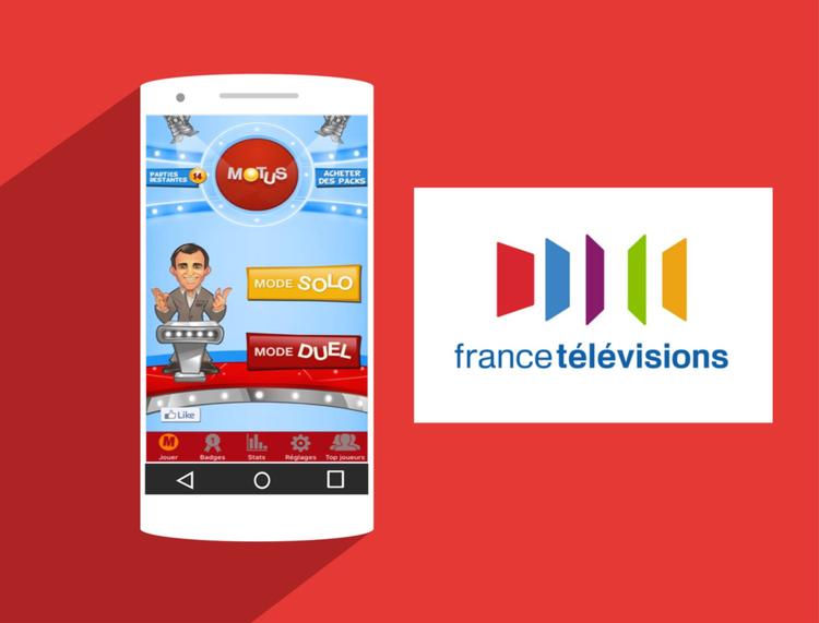 France Télévision Motus