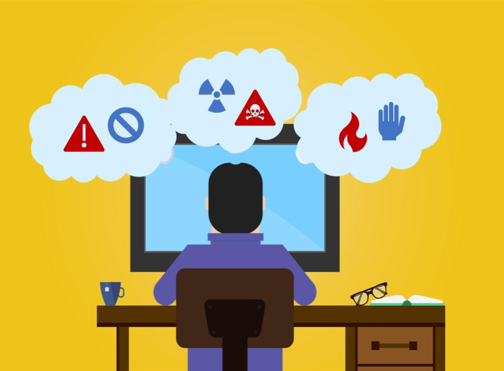 Plateforme eLearning | Favoriser la sécurité dans les métiers à risque.